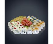 Самурай Суши - новый бренд в японской кухне!